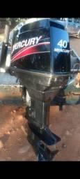 Motor de popa 40 HP