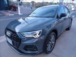 Título do anúncio: Audi q3 1.4 35 Tfsi Black s Tronic
