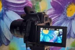 Câmera Digital Canon_PowerShot SX50 HS
