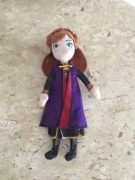 Boneca Anna Frozen Disney