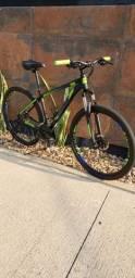 Título do anúncio: Bicicleta Trinx em ótimo estado