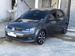 Volkswagen gol 1.0 city 2015 Extra