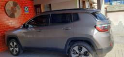Jeep Compass - 2017 - 33 mil km