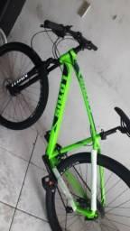 Bicicleta aro 39 R$ 2.431,00