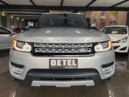 Land Rover sport HSE diesel 2014 com apenas 85.000km impecavel !!!