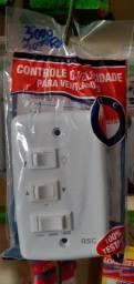 Título do anúncio: Controle para ventilador com capacitor