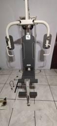 Estação de Musculação Domyos