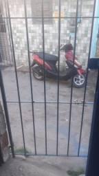 Título do anúncio: Shineray scooter