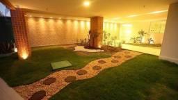 Apartamento residencial à venda, Maraponga, Fortaleza - AP0836.