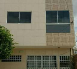 Casa com 03 quartos no São Cristóvão (Arcoverde-PE)