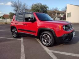 Jeep Renegade 2016 automático sport 70.900.00