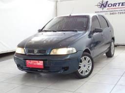 PALIO 2001/2001 1.0 MPI ELX 8V GASOLINA 4P MANUAL