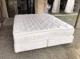 Conjunto de cama box 1.80x2.00