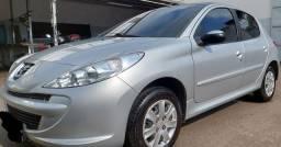 Peugeot 207 Active 8v flex