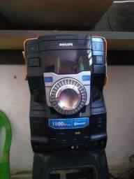 Som Philips FWT9200,