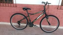 Bicicleta caloi twister pneus novos