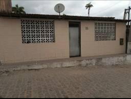 Vende-se casa em São Gonçalo dos Campos Ba
