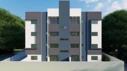 Apartamento à venda com 2 dormitórios em Mangabeira, João pessoa cod:010090