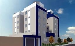 Apartamento com Área Privativa em Obras - B. Santa Branca - 3 qts (1 Suíte) - 2 Vagas