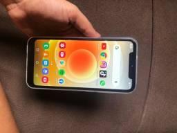 Vendo celular importado