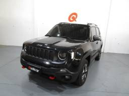 Jeep Renegade Trailhawk 2.0 Turbo Diesel 4x4 Automático