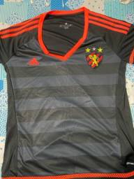 Camiseta Sport feminina