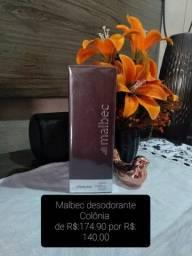 Perfumes e hidratantes batons