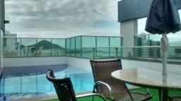 Lindo Apto Praia de Itapoã 2 qtos suite piscina sauna wifi local nobre 2 ar cond completo
