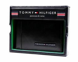 Carteiras Tommy Hilfiger Originais