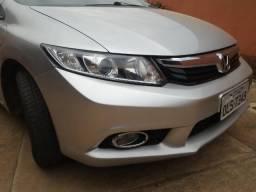 Honda Civic - 2012