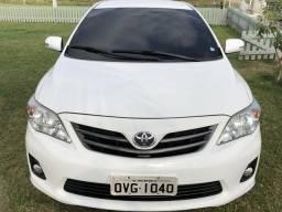 Toyota - Corolla XE 2.0 - 2014