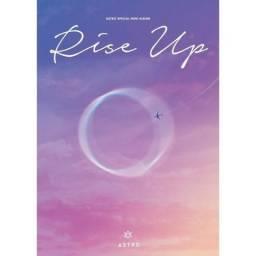 Astro- rise up (special mini album)kpop