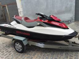 Jet Sea Doo gtx 155 2010 estado de zero - 2010