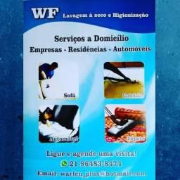 WF Higienização