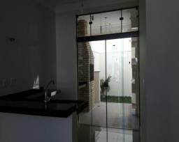 Linda e moderna Casa no Condomínio Horto Florestal, Sorocaba