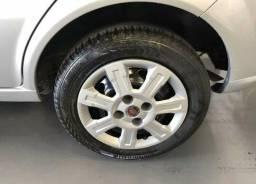 Fiat Celta Celebration 1.0 8V Fire Flex 2010 - 81467km R $20.900 - 2010