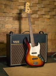 Baixo Fender Jazz Bass American Special