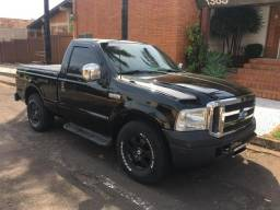 Ford F250 - 2007