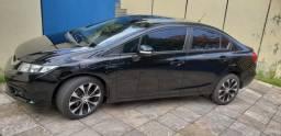 Honda civic 2015 - 2015