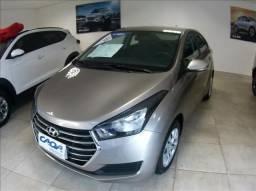 Hyundai Hb20s 1.6 Comfort Plus 16v - 2017