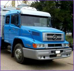 Mercedes Benz L 1620 Carroceria 2010 - 2010
