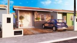 Casa 2/4 Juazeiro-Ba Novo Horizonte.Lançamento