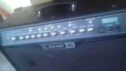 Amplificador LINE 6 SPIDER IV 120w