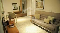 NG: Incrivel!!Apartamento Novo Meireles com 1 Suite + Varanda Gourmet