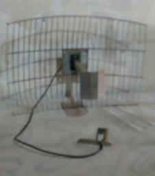 Antena para internet