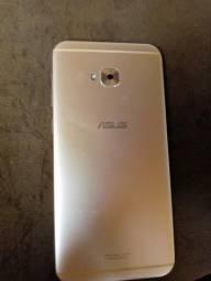 Asus zenfone 4 selfie 64gigas 900 reais