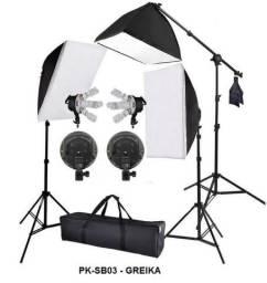 Kit Greika SB03