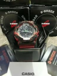 Relógios G-shock Originais Novos