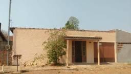 Troco casa em Aquidauana por uma em Campo Grande