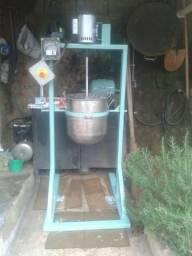 Misturador de doces (tacho mechedor)